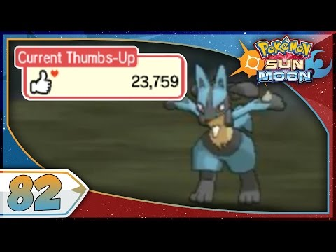 Pokémon Sun And Moon - Part 82 | Poké Finder Contest With Subscribers!