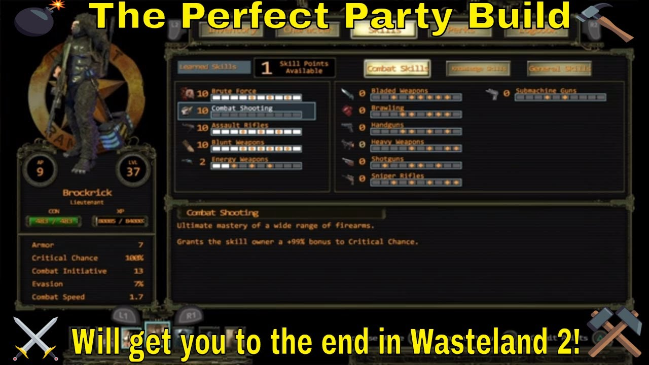 Wasteland 2 guide: how to find damonta vg247.