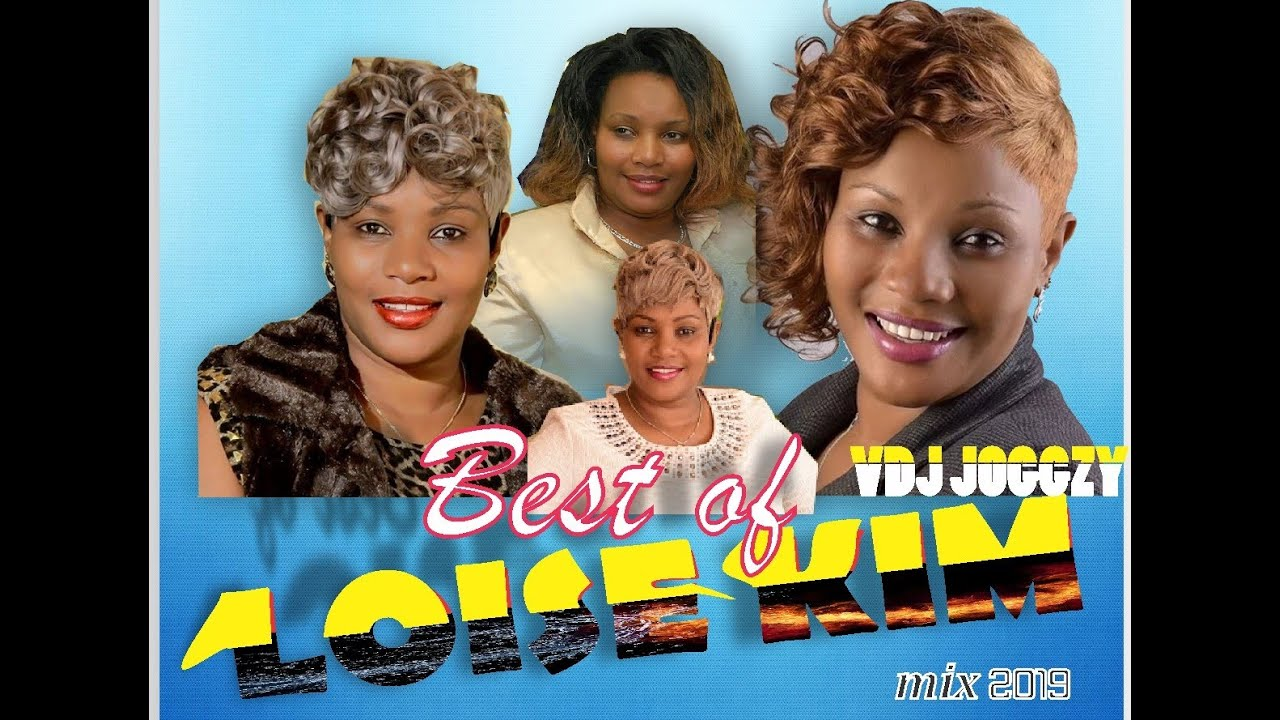 BEST OF LOISE KIM VDJ JOGGZY 2019(KIKUYU GOSPEL & WORSHIP MIX)