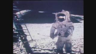 NASA Reflects on Legacy of Gene Cernan, Last Man to Walk on Moon