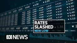 RBA cuts interest rates to historic low to boost faltering economy | ABC News