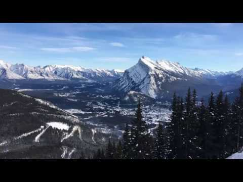 Reasons to Visit Banff Canada in Winter