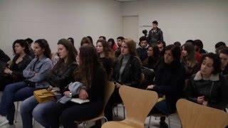 Maior Empregabilidade | Sessão Job Parties  | Instituto Politécnico de Viana do Castelo