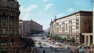 Как меняются московские улицы: специфика принятия решений по ключевым городским проектам