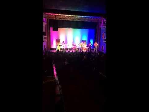 "Smilin' Rylan - The Roxy Theatre in Saskatoon - ""Fruit Party"""