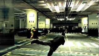 Max Payne 3 - Mission 1