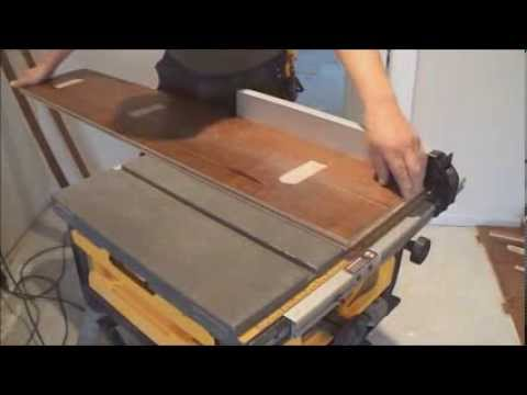 Stairs Installation How To Installing Prefinished Stair Treads | Prefinished Hardwood Stair Treads | Hand Scraped | Wood Stair | Red Oak Natural | Flooring | White Oak