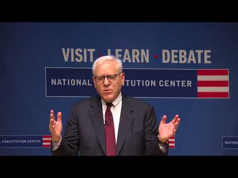 The Constitutional Convention with David Rubenstein (HD)