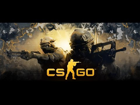 Salim Kassite CS GO Sniper Gameplay