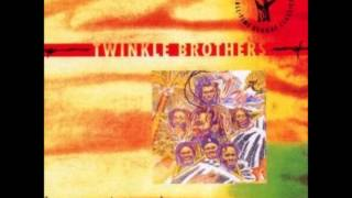 Twinkle Brothers   Free Africa   11   Dread In The Ghetto