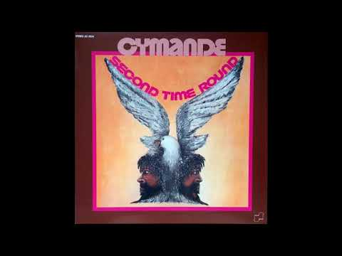 Cymande - Trevorgus mp3