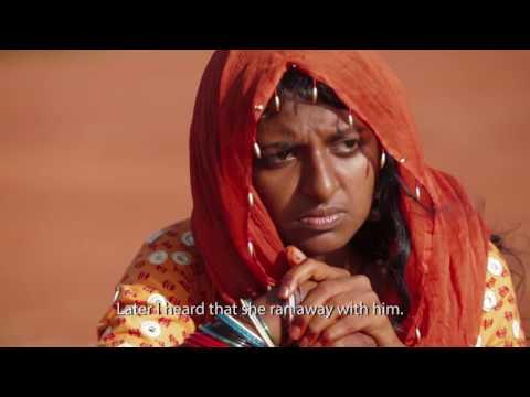 Award winning Short film   Chameli and the Wild Flower
