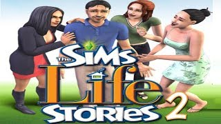 The Sims Life Stories - SHE