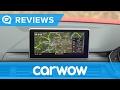 Audi A4 Avant Estate 2017 Virtual Cockpit Infotainment And Interior Review | Mat Watson Reviews video