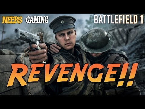 Battlefield :1 Revenge! |