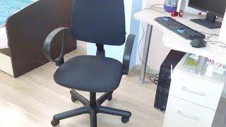 Онлайн трейд.ру. Кресло офисное JUPITER GTP RU C 11. Собираю сама.