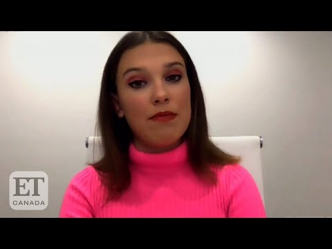 Download Millie Bobby Brown Says She Almost Quit Acting