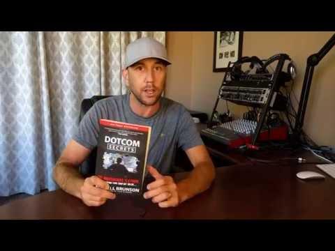 DotComSecrets Book - The Best Free Internet Marketing Books