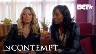 Gwen And Tracy Play A Game Of Impostor Cop | In Contempt