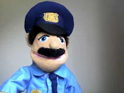 OFFICER LARRY calls Sovereign Funding