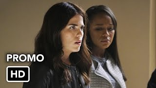 "How to Get Away with Murder 2x11 Promo ""She Hates Us"" (HD)"
