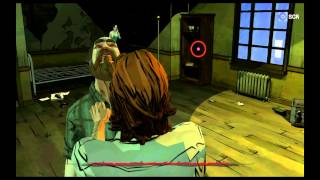 The Wolf Among Us Android Gameplay