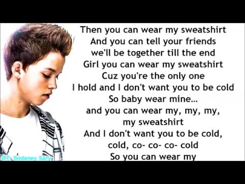Jacob Sartorius (ROLF) Sweatshirt lyrics [BEST] - YouTube