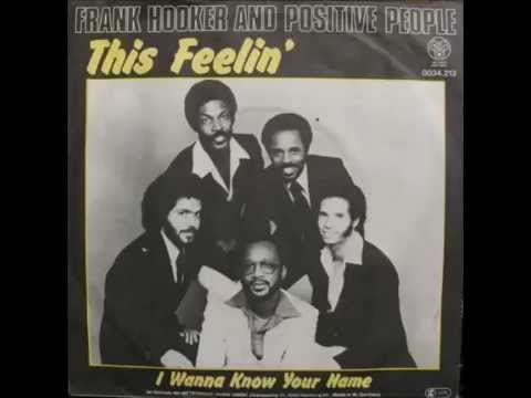 Frank Hooker And Positive People Frank Hooker And Positive People