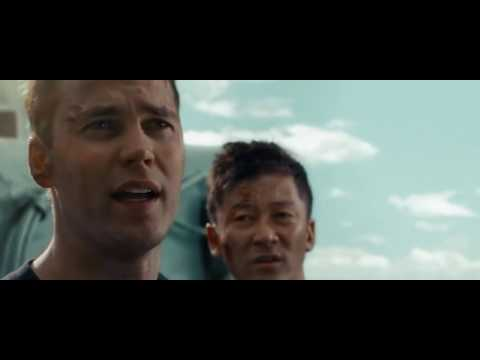 Battleship Batalla Final Español HD
