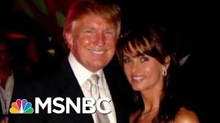 Megan Twohey: Trump-Linked Publisher Contacted Saudi Officials | The Beat With Ari Melber | MSNBC