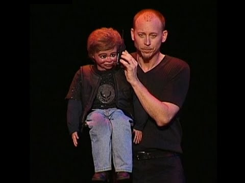 Chuck Calls The Devil With A Plan To Sell His Soul  Strassman Live Vol. 1  David Strassman