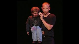 Chuck Calls The Devil With A Plan To Sell His Soul | Strassman Live Vol. 1 | David Strassman