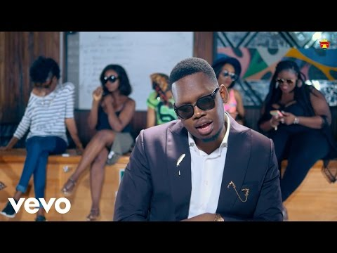Ajebutter22 - Bad Gang (Official Video) ft. Falz