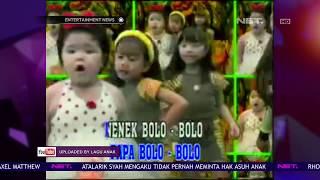 12 Lagu Anak-anak Populer di Tahun 90an