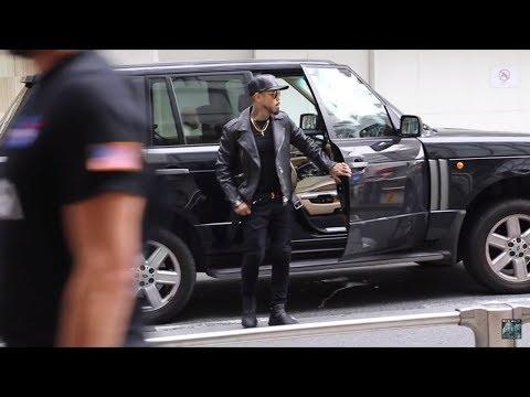 """復刻版 S.TIME CAP """"REAL LEATHER MAN""""本革を発売開始!!SHO FREESTYLE TV Part 588"""