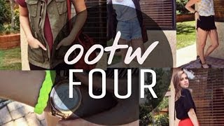 OOTW - Outfits Of The Week #4 Thumbnail