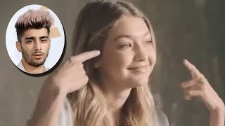 Download Video Zayn Malik Loves Gigi Meme About His Penis, Teases New Music Video MP3 3GP MP4
