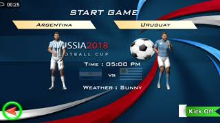 Best Alternative to World Cup 2019 Soccer Games : Real Football Games