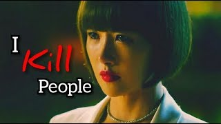 ?Secret Boutique FMV?|| Jenny ? Hyunji || Korean Drama 시크릿 부…