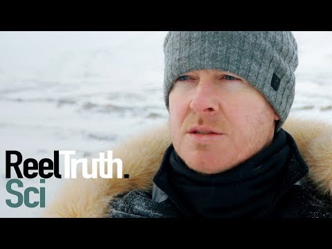 North Pole Ice Airport: Building an Airport in the Artic | Arctic Documentary | ReelTruth.Science