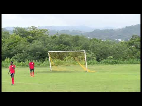Mason Hall vs Signal Hill on Tuesday 9th Oct 2018 @ Signal Hill School Grounds Tobago
