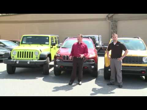 Perfect Ross Chrysler Jeep Dodge Ram Commercial Bloopers