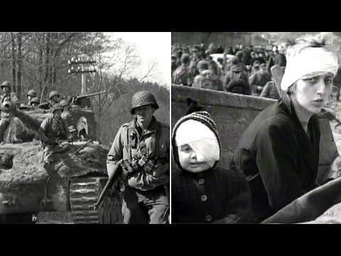 Mein 1945 - Norddeutsche erinnern sich an das Kriegsende (Doku)