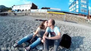 Переезд в Ольгинку! 1-6 июня 2016 года!(До октября мы в Ольгинке Краснодарского края. На побережье Черного моря!, 2016-06-06T23:18:11.000Z)
