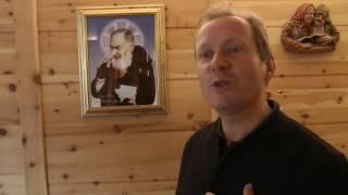 Reinhard Lier über Pater Pio