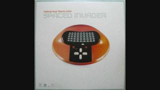 Hatiras / SPACED INVADER (Darren Emarson
