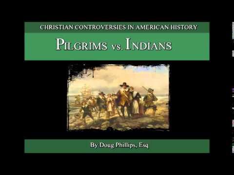 Pilgrims vs. Indians