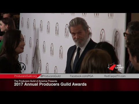 2017 Annual Producers Guild Awards