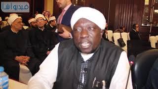 بالفيديو.. مستشار رئيس جمهورية جنوب السودان: مصر هى قيادة جديدة في العصر الجديد