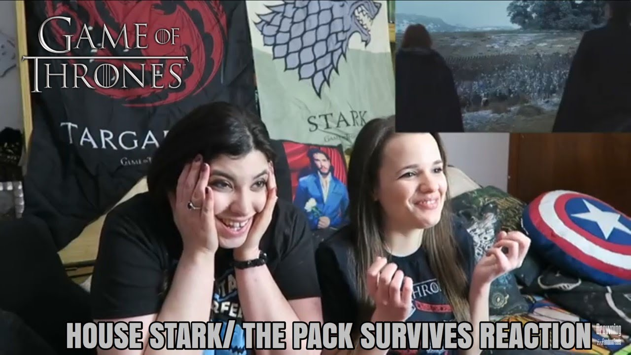 Got Haus Stark